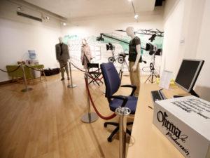 Green shooting: hacia un cine sostenible | ALCINE49 | 08/11-08/12/2019 | Santa MarÍa La Rica | Alcalá de Henares | Comunidad de Madrid | ¡Acción!