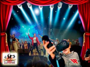 Juvenalia 2019 | 9º Salón del Ocio Infantil y Juvenil | 05-09/12/2019 | IFEMA | Barajas | Madrid | Espacio BMK&VR