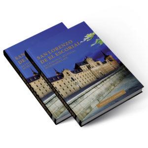 35º aniversario libro San Lorenzo de El Escorial Patrimonio Mundial | Ediciones Alymar | Madrid 2019 | Edición especial
