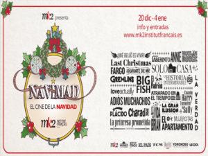 NAVIMAD | mk2, Institut Français y Sunset Cinema | 20/12/2019 - 04/01/2020 | Chueca | Madrid | Películas