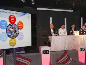 Plan para mejorar el ocio nocturno en Alcobendas | Comunidad de Madrid | Presentación