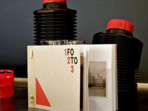 1 2 3 ¡Foto! | Talleres sobre fotografía | 17/01-28/04/2020 | Alcalá de Henares | Comunidad de Madrid | Cuadernillo para los participantes