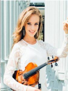 Concierto de Reyes a Beethoven | Orquesta Ciudad de Alcalá | Corral de Comedias | 6/01/2020 | Alcalá de Henares | Comunidad de Madrid | Myroslava Khomik