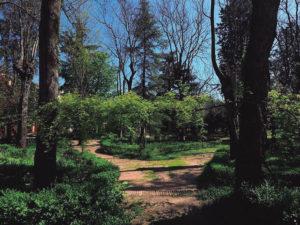 Zonas verdes de Carabanchel | Catálogo | Ayuntamiento de Madrid | Quinta de Vista Alegre