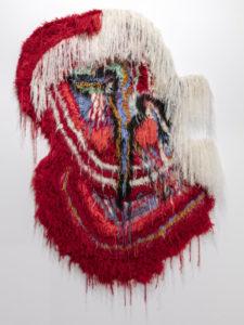 Fundación ARCO adquiere 9 obras de 6 artistas para su colección | 'Pasodoble' | Caroline Achaintre | Arcade