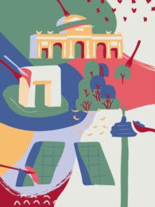 Gastrofestival Madrid 2020 | Madrid para comérselo | 07-23/02/2020 | Madrid