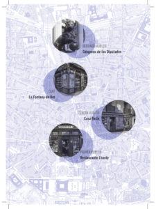 Gastrofestival Madrid 2020 | Madrid para comérselo | 07-23/02/2020 | Madrid | Plano 'Galdos en tres vuelcos'