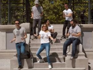 Madrid de Xtatic 5 | Primer videoclip de 'Famosos' (2020)