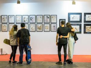 Mulafest busca la mejor fotografía urbana de Instagram | Abierta convocatoria hasta el sábado 29 de febrero de 2020 | Exposición Mulafest 2019