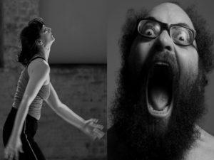 Programación de Conde Duque de marzo 2020 | Malasaña | Madrid | 'Duólogo de los cuerpos armoniosos' | Ignatius y Poliana Lima