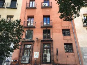 Cava de San Miguel 11 | Madrid | Casa de Jacinta | 'Fortunata y Jacinta' de Benito Pérez Galdós