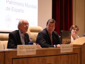 Foro Patrimonio Mundial de España apoya la candidatura de Madrid | Casino de Madrid | 10/03/2020