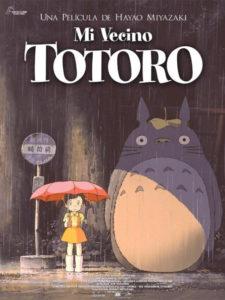 Retrospectiva Miyazaki   Cines mk2   12/03-18/04/-2020   Madrid   'Mi vecino Totoro'