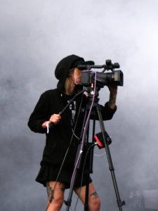 Red Abierta de Mujeres Profesionales del Audiovisual | RAMPA | Festival de Cine por Mujeres | Ministerio de Cultura y Deporte