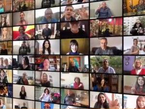 Venceremos y volveremos | Vídeos de apoyo de referentes de hostelería, turismo y comercio