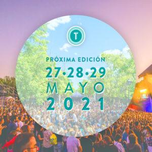 6º Tomavistas se aplaza hasta 2021 | Próxima edición: 27, 28 y 29/05/2021 | Madrid