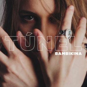 EP 'Túnel' | Bambikina | 2020 | Portada