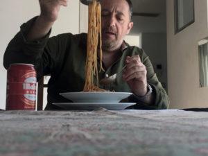 Madrid, interior: película desde el confinamiento de Juan Cavestany | Pepón Nieto