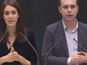 Pactos de Cibeles: propuestas para reconstruir Madrid en común | Más Madrid | Ayuntamiento de Madrid | Rita Maestre y José Manuel Calvo