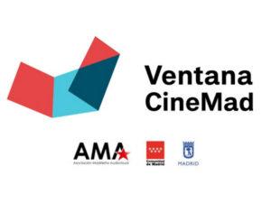 6ª Ventana CineMad | Octubre 2020 | AMA - Comunidad de Madrid - Ayuntamiento de Madrid