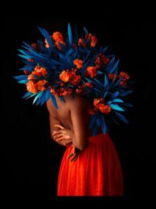 Obras de arte alegres en Callao City Arts para celebrar la desescalada | Junio 2020 | Cines Callao | Madrid | 'Nostalgia' de Fares Micue