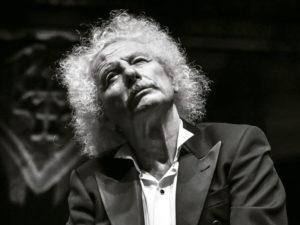 Rafael Álvarez 'El Brujo' | Premio Fuente de Castalia 2020 | Festival de Teatro Clásicos en Alcalá | Alcalá de Henares | Comunidad de Madrid