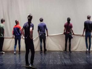 Renacimiento | La Tristura | Sala Verde | Teatros del Canal | 1-12/07/2020 | Chamberí | Madrid