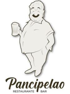 Pancipelao: nuevo restaurante de cocina tradicional española | Puente de Vallecas | Madrid | Logo