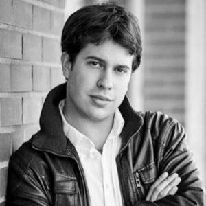 José Luis López-Antón | Nuevo fichaje de la ECM para el curso 2020-2021