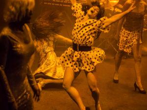 Daimon y la jodida lógica | Matarile Teatro | Ana Vallés | Teatro de la Abadía | 8-11/10/2020 | Chamberí | Foto Rubén Vilanova