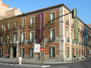 Museo Thyssen-Bornemisza | Madrid | Foto Luis García (Zaqarbal) / Wikipedia