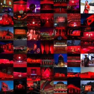 Nuevas acciones Alerta Roja 30S   #AlertaRoja   #HacemosEventos