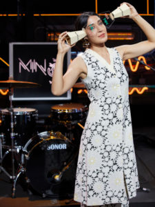 12º Premios MIN   Premios de la Música Independiente 2020   Anni B Sweet