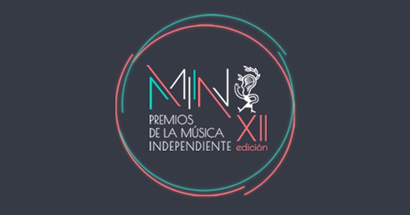 12º Premios MIN   Premios de la Música Independiente 2020