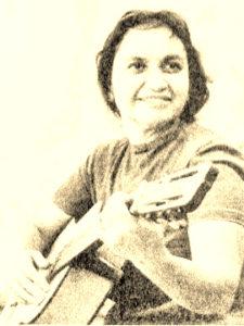 Gracias a la vida | Violeta Parra