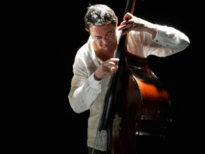 JAZZMADRID20 | 05-29/11/2020 | Javier Colina (Lockdow Band) | © Igor Cortadellas