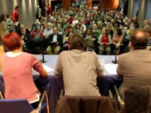 Podemos Madrid rechaza los Consejos de Proximidad