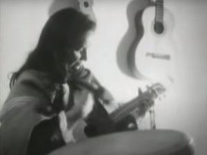 Violeta Parra | Gracias a la vida