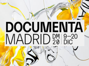 Documenta Madrid 2020 | Festival Internacional de Cine de Madrid | 09-20/12/2020 | Cineteca Madrid | Cartel Geray Mena