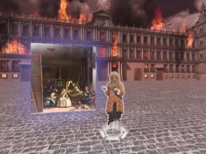 Imageen Madrid presenta 5 rutas virtuales de la capital   Palacio Real