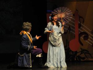 Los domingos al teatro | 'El gran juego de Verdi' | Ferro Teatro | 13/12/2020 | | Teatro Auditorio de San Lorenzo de El Escorial | Comunidad de Madrid