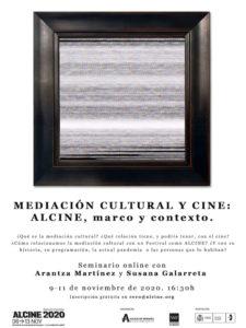 Partiendo de Cero | Talleres gratuitos de ALCINE | 09-12/11/2020 | Alcalá de Henares | Mediación cultural y cine