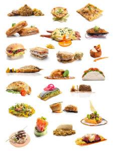 Tapapiés 2020 | Concurso de Tapas Internacionales Gourmet | Barrio de Lavapiés | Madrid | 17-25/11/2020 | Tapas