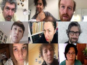 #Teatroconfinado | Nuevo ciclo | Teatro de La Abadía | 01-20/12/2020 | Chamberí | Madrid | Los justos