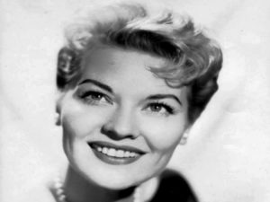 Tennessee Waltz (Vals de Tennessee) | Patti Page
