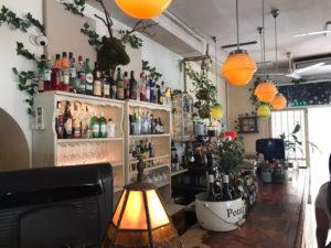 TriBall se reinventa | Café de la Luz | Triángulo de Ballesta | Malasaña | Madrid