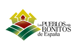 Asociación Los Pueblos más Bonitos de España | Logo