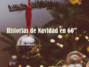 Concurso de microcine Navidad en 60 segundos   Cultura Inquieta   Diciembre 2020   Cartel