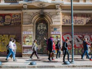 Condeduque arranca 2021 con variedad de actividades culturales | 'Derivas urbanas' | 09/01/2021