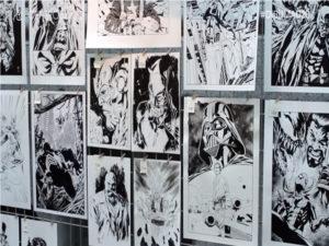 DIBUMAD 2020 | CentroCentro | 11-13/12/2020 | Galería de Cristal | Palacio de Cibeles | Madrid | Exposición 2019
